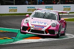 Preining precede Ammermuller e centra la quarta vittoria stagionale a Monza