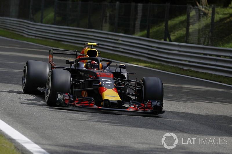 Verstappen joins Ricciardo in taking Renault's Spec C