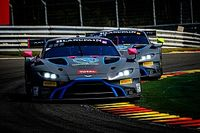 Déception pour le R-Motorsport à Spa