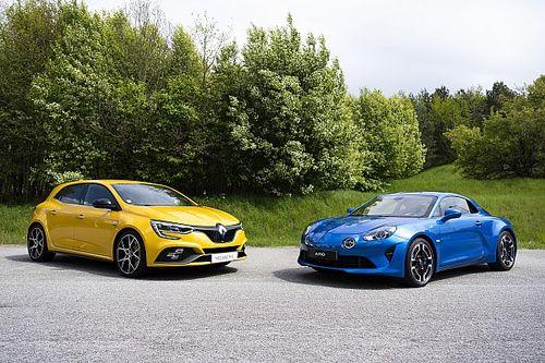 Renault Sport Cars devient officiellement Alpine Cars