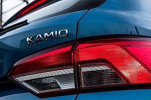 Skoda Kamiq – новий компактний кросовер для європейського ринку