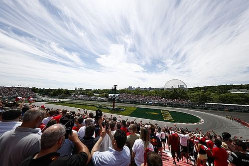 Veja os horários da Fórmula 1 no Canadá neste fim de semana