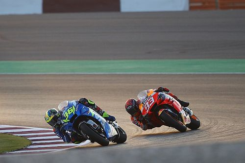 How MotoGP's COVID protocols will work in Qatar