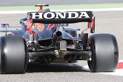Red Bull: il motore Honda è stato miniaturizzato!