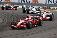 جائزة تركيا الكبرى للفورمولا واحد باعت 40 ألف تذكرة خلال ستّ ساعات
