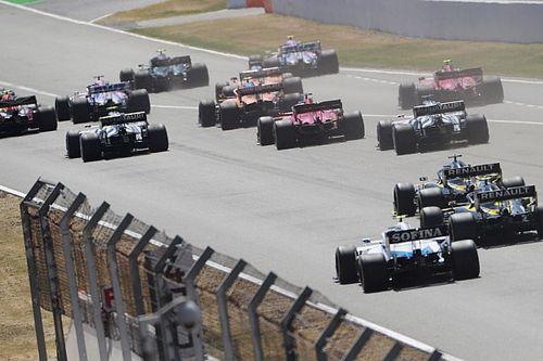 Calendario 2020 de F1: todas las fechas, carreras y países