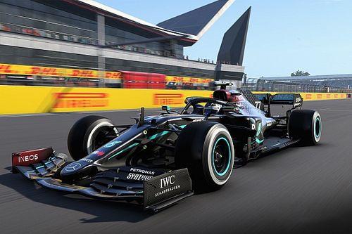 Codemasters, desarrollador del juego de F1, serán vendidos a EA
