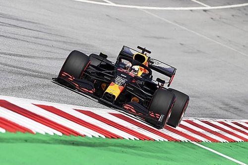 """Verstappen: """"Ho dato tutto, ma siamo troppo lenti"""""""