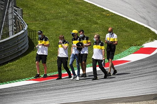 Ocon z chęcią powita Alonso w zespole