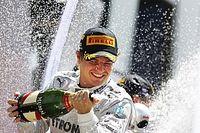 Rosberg : L'Extreme E réunit Hamilton et moi pour la bonne cause