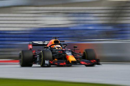 """Red Bull verkeert in """"combinatie van blijdschap en frustratie"""""""