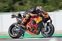 Espargaro topt VT1 in Oostenrijk, Viñales en Rossi buiten top-10