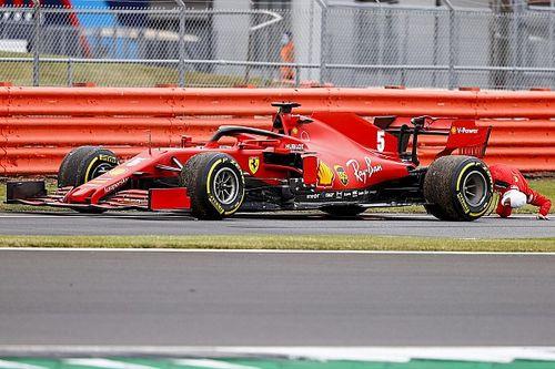 """Ghini: """"La Ferrari saprà uscire dal tunnel: vedo un progetto"""""""