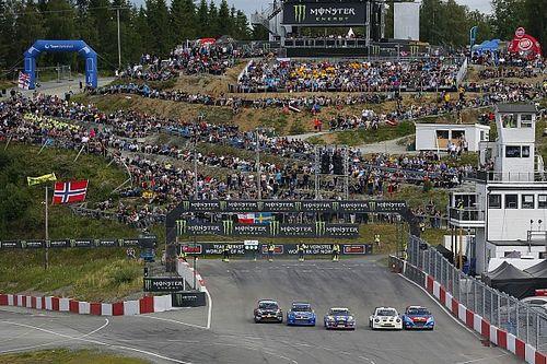 Dünya RX'in Norveç ayağı iptal edildi, Portekiz takvime eklendi