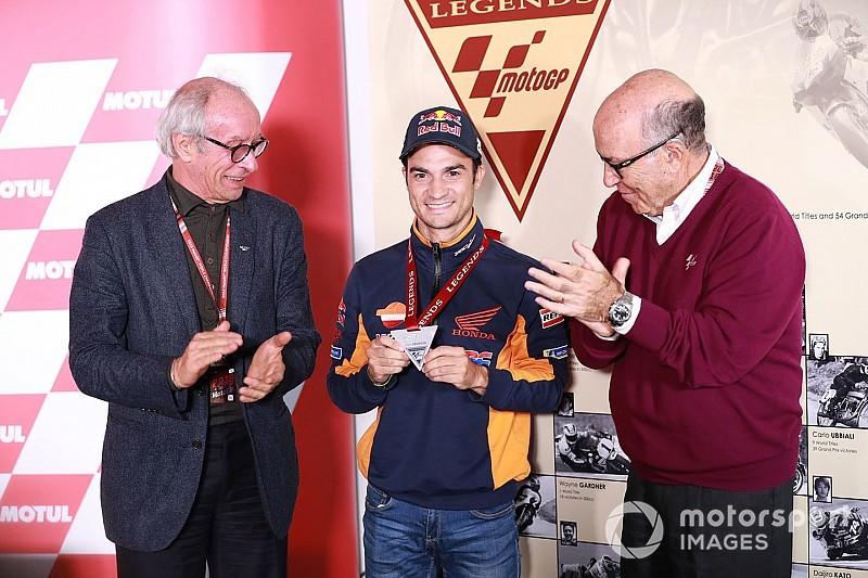 GALERI: Para legenda MotoGP