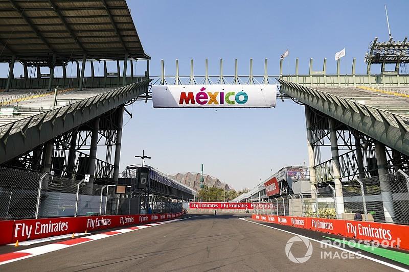 Организаторы Гран При Мексики не смогли договориться с Ф1 о продлении контракта