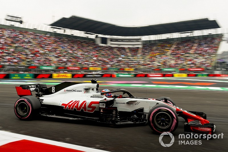 Haas dreigt met vertrek uit F1: