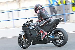 A Honda jelenti, sikeres volt Lorenzo csuklóműtéte