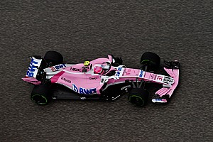 Force India aims to submit new name by December
