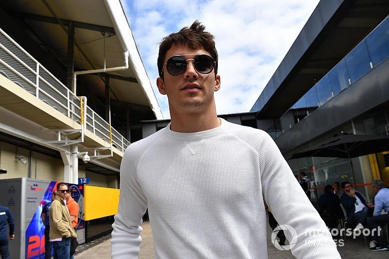 Ferrari: Ми не маємо приділяти увагу лише Леклеру чи Феттелю