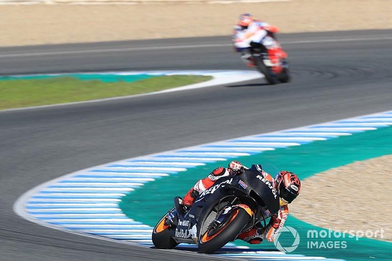 Підсумки тестів MotoGP у Валенсії та Хересі: на чому зосереджені виробники
