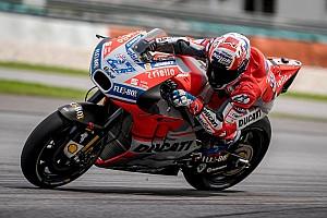 Ufficiale: Casey Stoner lascia la Ducati alla fine dell'anno