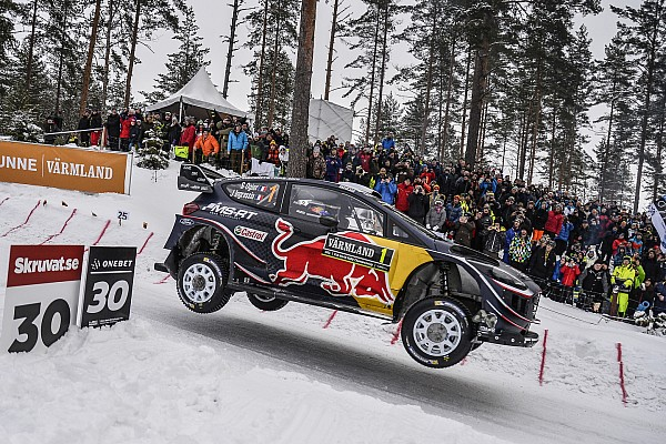 Ogier penalty controversy prompts WRC format change calls