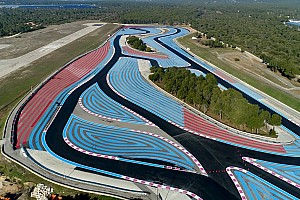 Formule 1 Actualités Canal+ dévoile son dispositif pour le Grand Prix de France F1