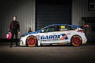 BTCC Tordoff returns to BTCC with Motorbase Ford