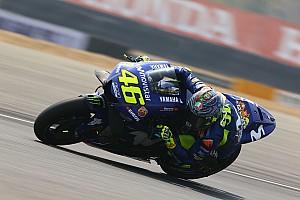 MotoGP Top List GALERÍA: Las prácticas de MotoGP en Tailandia