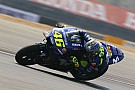 Valentino Rossi: In Thailand mehr Probleme als in Malaysia