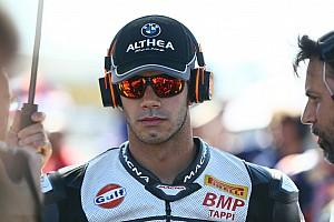 WSBK Noticias de última hora Jordi Torres se unirá al equipo MV Agusta de WorldSBK en 2018