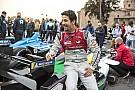 Formula E Lucas di Grassi talks about his expectations for the new Formula E season