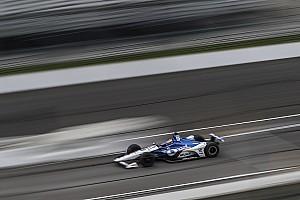 IndyCar Crónica de entrenamientos Rahal es el más rápido del día en Indianápolis; Kanaan es segundo