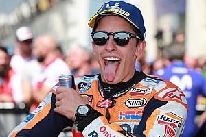 Marquez F1-autót fog tesztelni Spielbergben!
