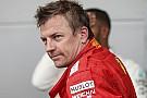 Mercato piloti: l'incubo di Ricciardo in Rosso è sempre Raikkonen