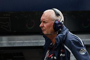 Fórmula 1 Noticias Ex jefe de Manor deja su cargo en Toro Rosso