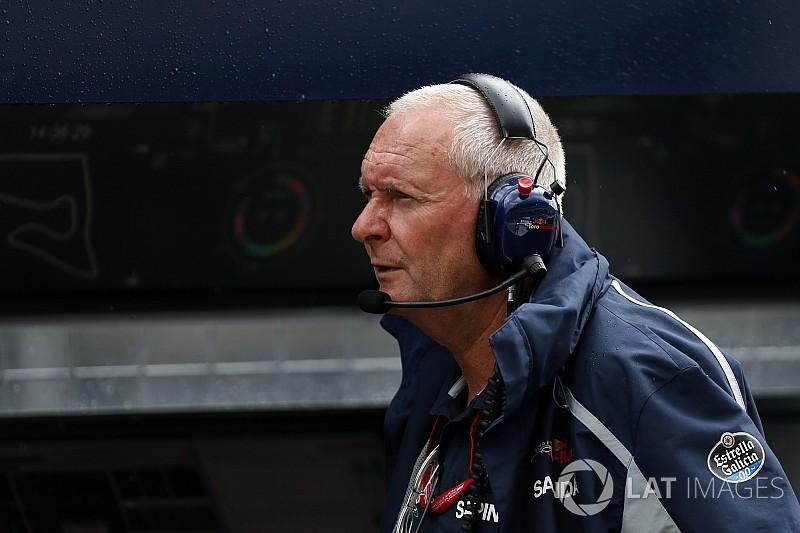 Bos Manor tinggalkan tim F1 Toro Rosso