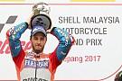 MotoGP 多维兹奥索赢下赛季第六胜,总冠军悬念留至收官站
