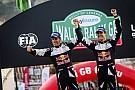 WRC Ogier se plantea la retirada a final de temporada