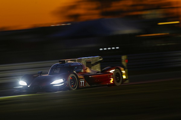 IMSA Breaking news Mazda confident in Sebring pace despite penalty
