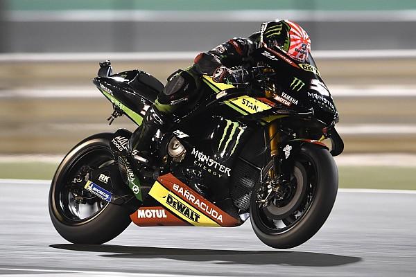 MotoGP Últimas notícias Zarco diz gostar da ideia de ser parceiro de Márquez na HRC