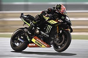 Zarco, encantado ante la posibilidad de ser compañero de Márquez en Honda