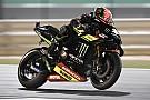 MotoGP in Katar: Johann Zarco holt erste Pole der Saison