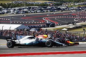 Формула 1 Анонс Риккардо рассказал о причинах схода в Остине