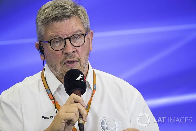 Brawn: F1'in DNA'sıyla oynadığımız yorumları