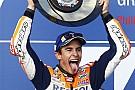 Marc Márquez gana en Australia y se acerca al título