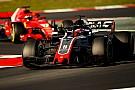 Még Hamiltont is meglepte a Haas fejlődése