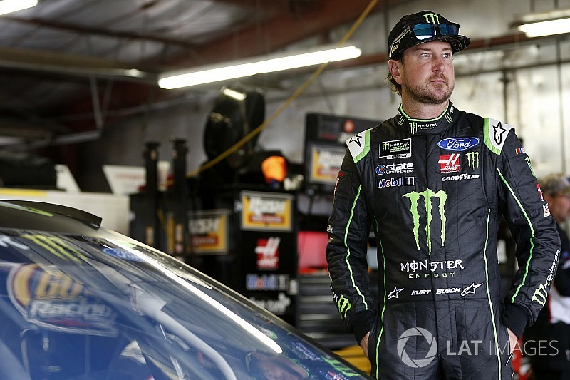 """Third at Michigan, Kurt Busch says """"our day will come"""""""