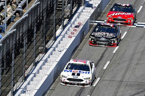 Stewart-Haas Racing's competition director explains 2018 dominance